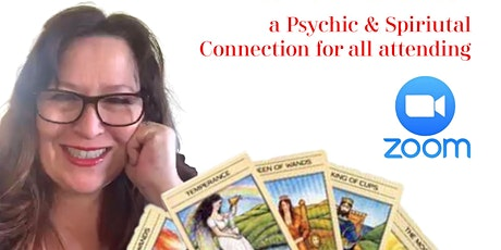 Online Psychic Saturday Special Show tickets
