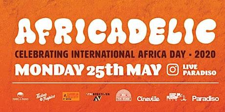 AFRICA DAY Lunch & Dine Celebration tickets
