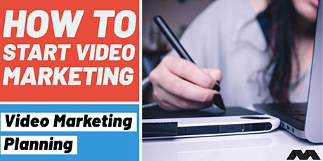 Video Marketing Planning tickets