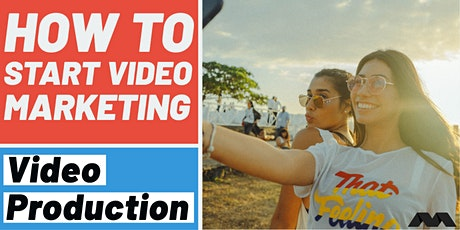 Marketing Video Production tickets