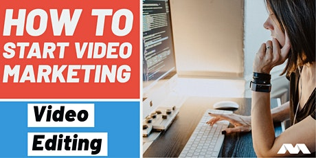 Video Editing tickets