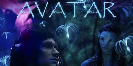 Ciné-Vivant / Avatar (VF) billets