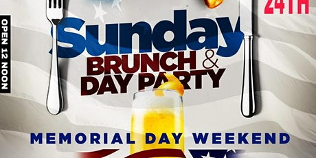 Memorial Sunday Funday Brunch @ Bar 2200 in River Oaks | Mimosas | $5 Happy Hour |$20 Hookah | 2 Djs  | Party on The Patio |  Free Entry All Night  tickets
