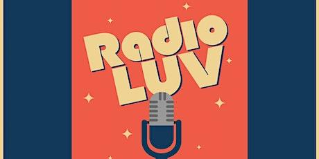Radio LUV #2 tickets
