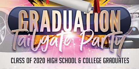 Fallbrook Graduation Tailgate Party tickets
