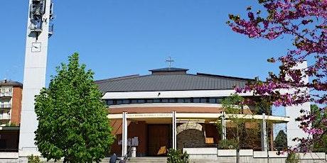 Sante Messe Castelletto - 30/31 Maggio 2020 biglietti