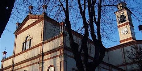 Sante Messe Senago - 30/31 Maggio 2020 biglietti
