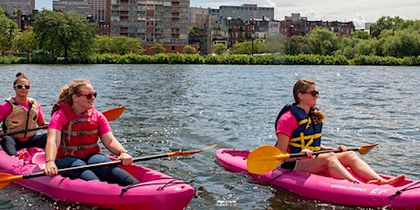 Kayak and Stand Up Paddleboard Rentals tickets