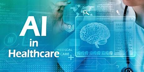 AI in Healthcare Hackathon Webinar tickets