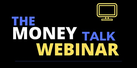 Money Talk Webinar, LIFE MONEY BALANCE tickets