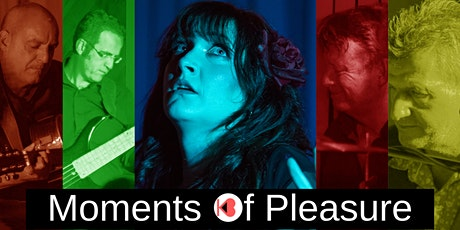 Moments of Pleasure - Kate Bush tribute band tickets