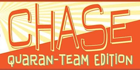 Chase 2020 - Quaran-team edition - Trempealeau tickets