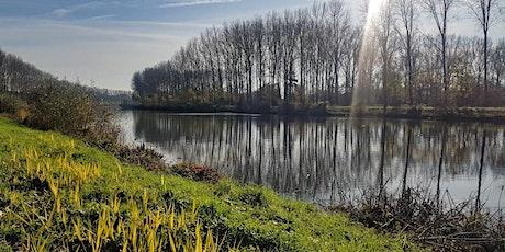 Pelgrimstocht: Via Scaldea Gavere-Oudenaarde tickets
