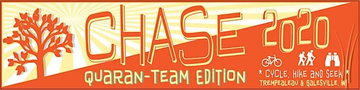 Chase 2020 - Quaran-team edition - Trempealeau image