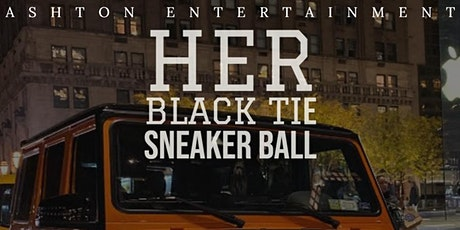 HER Black Tie Sneaker Ball tickets