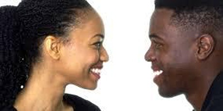 Houston |  Black Singles Virtual Speed Date | 20's & 30's tickets