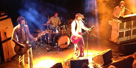 Small Fakers - Europe's best Small Faces tribute band tickets