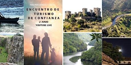 Encuentro de Turismo de Confianza entradas