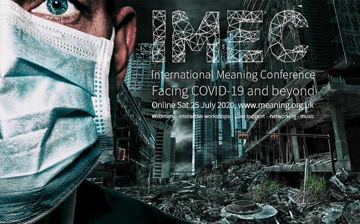 IMEC International Meaning Conference: Facing COVI image