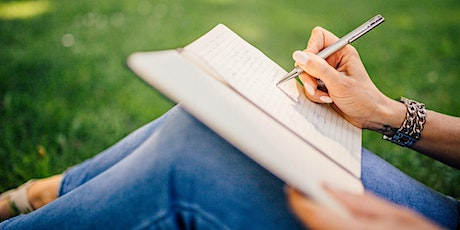 Healing Words: Using Reading and Writing to Remain Resilient tickets