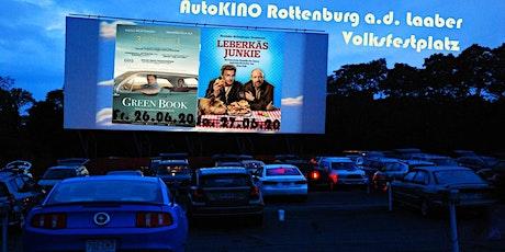 Autokino Rottenburg a.d. Laaber Tickets