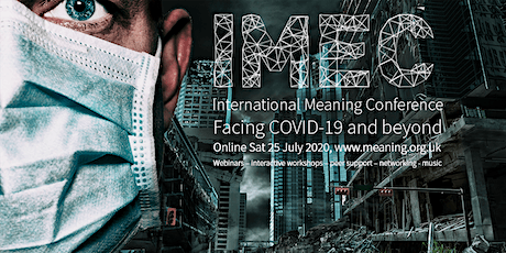 IMEC International Meaning Conference: Facing COVID-19 & beyond tickets