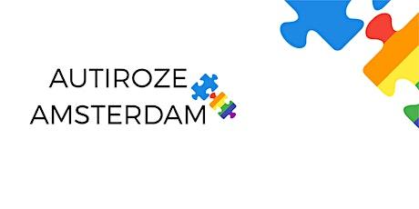 AutiRoze Amsterdam maandelijkse bijeenkomst tickets