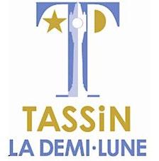 Ville de Tassin la Demi-Lune logo