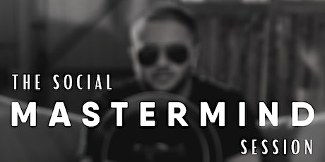 The Social Mastermind tickets