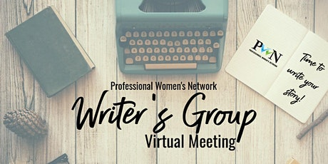 PWN Writer's Group tickets