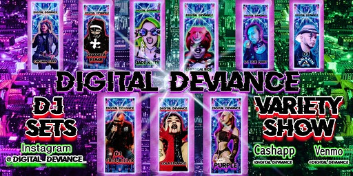 Digital Deviance
