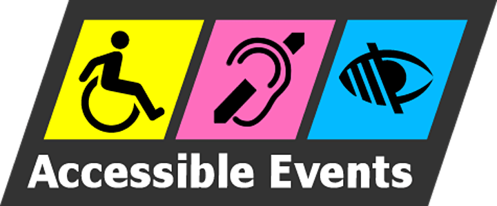 Creating Accessible Marketing & Events for People with Disabilities image