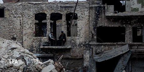 Architects Stories from Aleppo tickets
