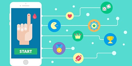 (ONLINE) How to Gamify Mobile Health Apps for Robust Patient Engagement tickets