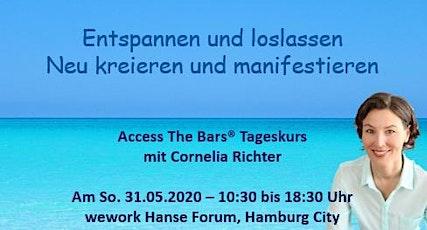 ACCESS BARS ® TAGESKURS HAMBURG 31.05.2020 Tickets