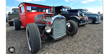 Car Show - Homes For Heroes tickets