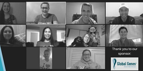 Our Odyssey Young Adult Virtual  Meet Up tickets