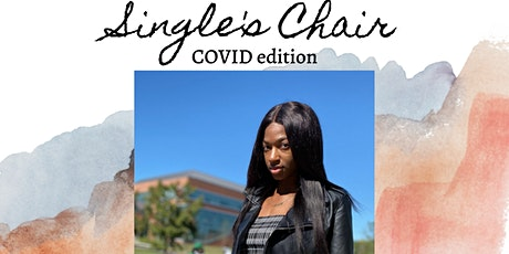 Single's Chair: COVID edition tickets