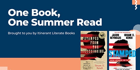 One Book, One Summer Read tickets