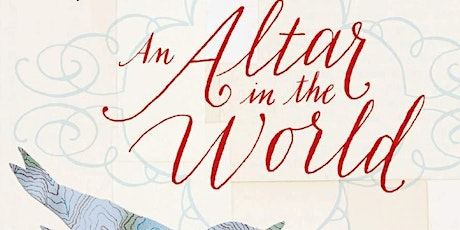 An Altar in the World Book Discussion tickets