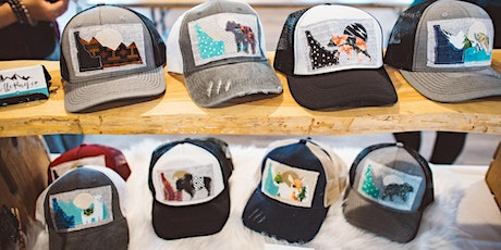 Design a Hat with In the Pines Co.  tickets