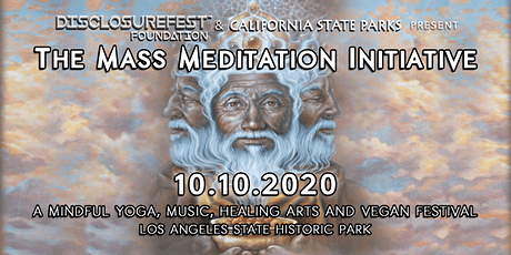 The Mass Meditative Initiative 2020 tickets