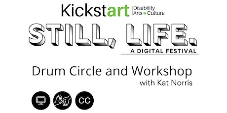 Drum Circle and Workshop  with Kat Norris tickets