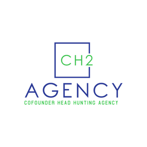 CH2 Agency Bueno Aires logo
