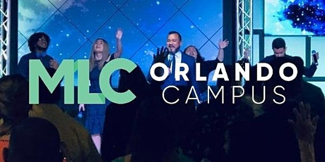 MAYO 31 @ MLC ORLANDO CAMPUS tickets