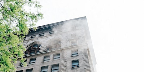 Structural Fire Engineering and Building Fire Safety Strategies: Online Live New Zealand  tickets