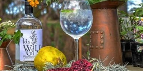 World Gin Day at The Banksia Tree tickets