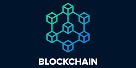 4 Weekends Blockchain, ethereum, smart contracts  Training in New Brunswick tickets