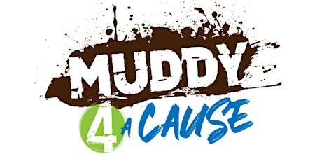 Muddy4ACause tickets