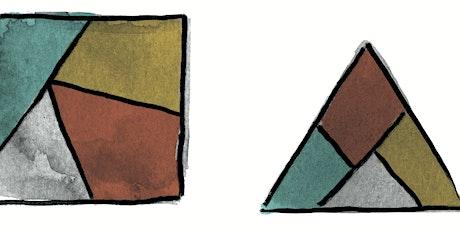 Tercera parte de divertimento sobre geometría y física boletos